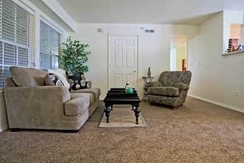 Living Room, Savannah House Of Moore, 0
