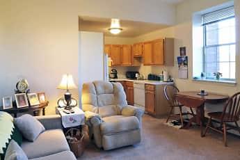 Hearthstone Senior Apartments, 1