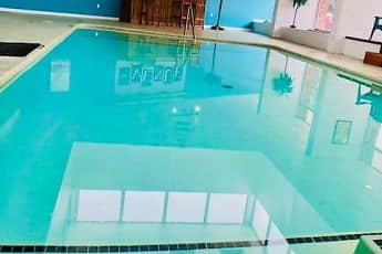 Pool, The Venue, 1