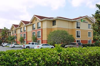 Building, Furnished Studio - Orlando - Orlando Theme Parks - Vineland Rd., 0