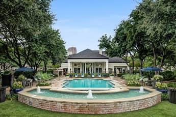 Pool, Gables Turtle Creek City Place, 0