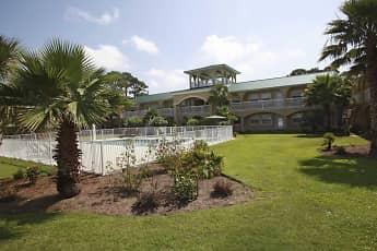 Building, Landings of Pensacola Condominiums, 0