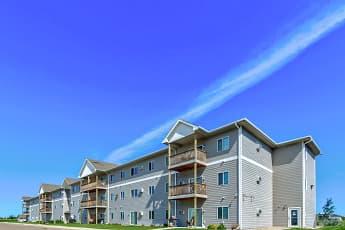 Building, Dakota Estates I & II, 0
