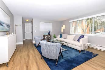 Living Room, Greystone Apartments & Townhomes, 0