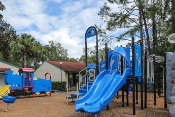 Playground, Maitland Oaks, 0