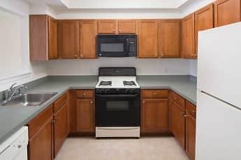 Kitchen, Windsor Woods, 1