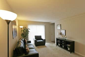 Living Room, Regency Park, 1
