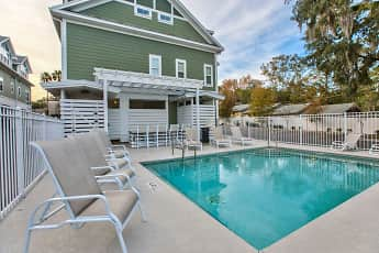 Pool, Hayden Commons, 1