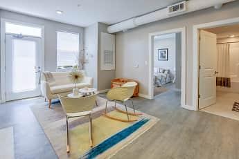 Living Room, The Mai Bell, 1