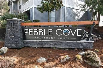 Community Signage, Pebble Cove, 2