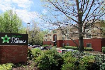 Community Signage, Furnished Studio - Atlanta - Perimeter - Peachtree Dunwoody, 0