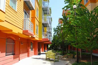North Harbour Vista Apartment Homes, 0