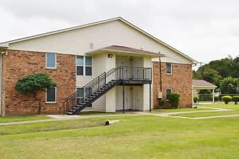 Building, Gabriel Villa Apartments, 0
