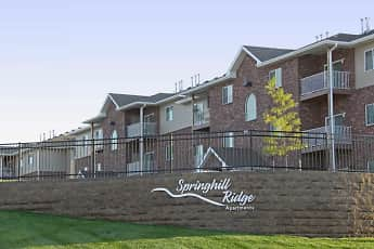 Building, Springhill Ridge, 0