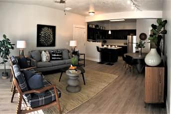 Living Room, Meadows at American Fork, 0
