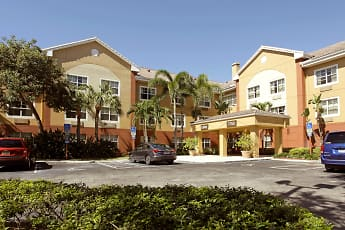 Building, Furnished Studio - Fort Lauderdale - Plantation, 0