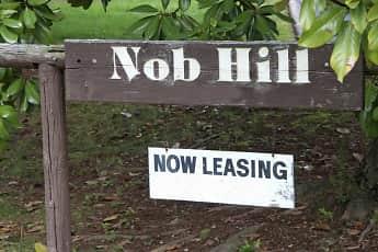 Nob Hill Apartments, 2