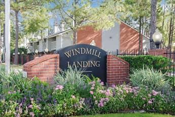 Community Signage, Windmill Landing, 0