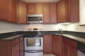 Kitchen, Jefferson Chase, 0
