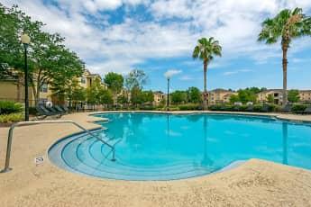 Pool, Lindsey Terrace, 0