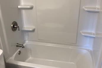 Bathroom, The Hive, 2