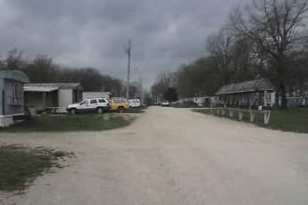 Oak Hill Mobile Home Park, 0