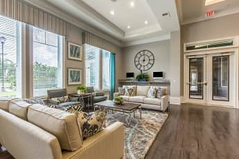 Clubhouse, Oasis at Lakewood Ranch, 1