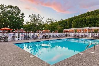 Pool, Cliffside, 1