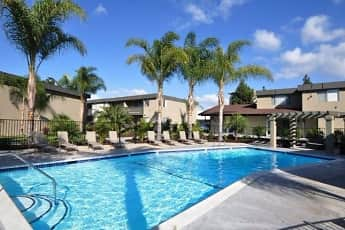 Pool, Seawind Apartments, 0