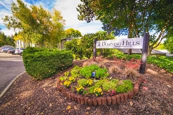 Community Signage, Downing Hills, 0