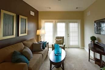 Living Room, Madison New Britain, 1