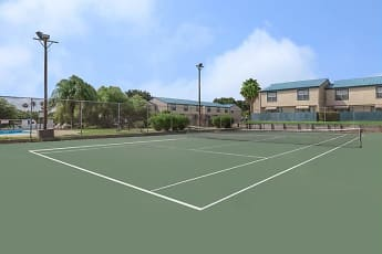 Recreation Area, Posada De Las Palmas, 2