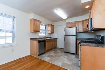 Kitchen, Westwood Hills, 0