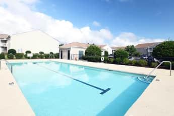 Pool, Hunters Mill, 0