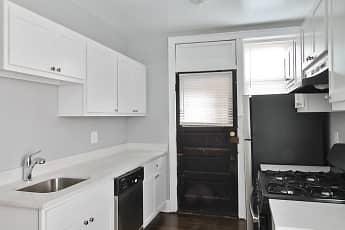 Kitchen, 130-142 N. Humphrey, 0