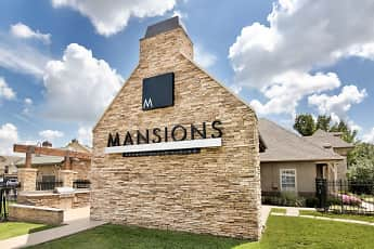 Community Signage, The Mansions At Riverside, 2