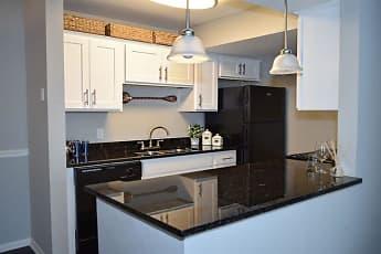 Kitchen, 1800 Ashley West, 0