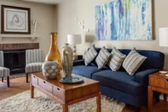 Living Room, Bayou Bend, 1