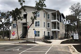 West Gate Ridge Apartment Homes, 1
