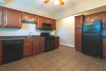 Kitchen, InTempus Property Management, 0