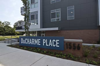 DuCharme Place Apartments, 0