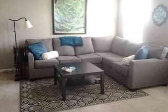 Living Room, Parkville, 1