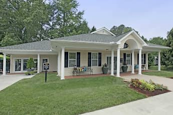 Clubhouse, Sumter Square, 0