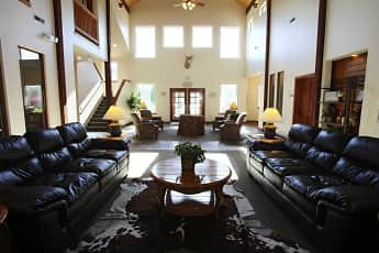Clubhouse, Sterling Pointe, 1