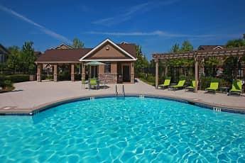 Pool, Carrington Park, 0