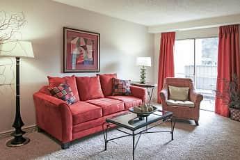 Living Room, 25 Broadmoor, 0