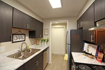 Kitchen, Park on 14th, 0
