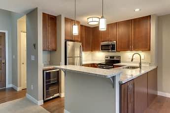 Kitchen, MacLaren Hill, 0