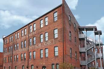 Building, Mayton Transfer Lofts, 0