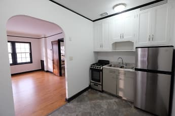 Kitchen, 3322 Blaisdell Avenue, 0